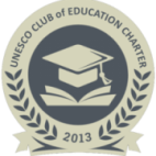 UNESCO club of Education Charter